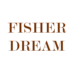 Рады представить новый бренд FISHER DREAM !
