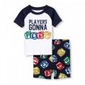 Детские летние пижамы для мальчика в Украине