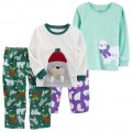 Детские теплые пижамы для детей в Украине