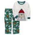 Детские теплые пижамы для мальчика в Украине