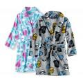 Детские халаты для детей и подростков в Украине