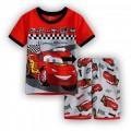 """Детская пижама для мальчика из 2 предметов """"Тачки. Молния Маккуин"""""""