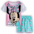 """Детская пижама для девочки из 2 предметов """"Минни Маус. Милашка Минни"""""""