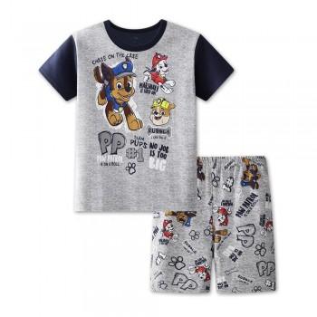 """Дитяча піжама для хлопчика з 2 предметів """"Щенячий патруль. Маленькі герої"""""""