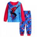 """Детская пижама для мальчика из 2 предметов """"Человек Паук. Паутина паука - 2"""""""