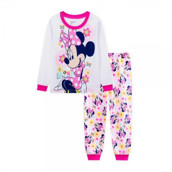 """Детская пижама для девочки из 2 предметов """"Минни Маус. Красотка Минни - 2"""""""