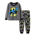 """Детская пижама для мальчика из 2 предметов """"Бэтмен. На страже порядка - 2"""""""