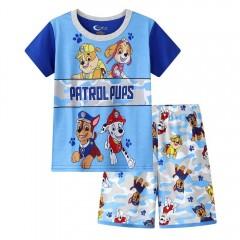 """Детская пижама для мальчика из 2 предметов """"Щенячий патруль. Верные друзья"""""""