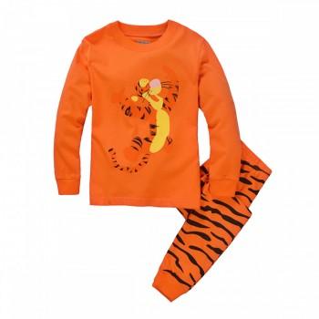 """Детская пижама для детей из 2 предметов """"Винни Пух. Прыжок Тигры"""""""