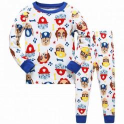 """Дитяча піжама для хлопчика з 2 предметів """"Щенячий патруль. Відмінна команда"""""""