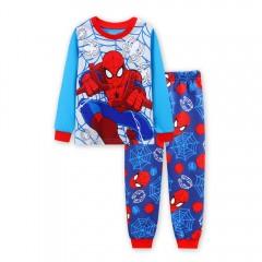"""Детская пижама для мальчика из 2 предметов """"Человек Паук. Атака паука"""""""
