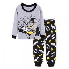 """Детская пижама для мальчика из 2 предметов """"Бэтмен. Я Бэтмен"""""""