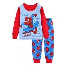 """Детская пижама для мальчика из 2 предметов """"Человек Паук. Сила паука"""""""