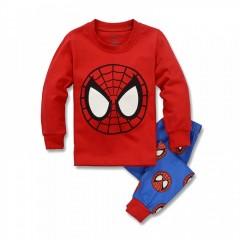 """Детская пижама для мальчика из 2 предметов """"Человек Паук. Супер герой"""""""