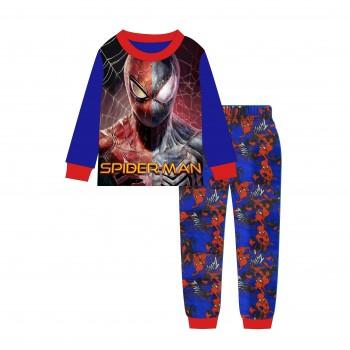"""Детская пижама для мальчика из 2 предметов """"Человек Паук. Внутренний враг"""""""