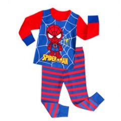 """Детская пижама для мальчика из 2 предметов """"Человек паук. Малыш Паук"""""""