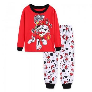 """Дитяча піжама для хлопчика з 2 предметів """"Щенячий патруль. Чарівний Маршал"""""""