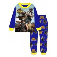 """Детская пижама для мальчика из 2 предметов """"PUBG. Крутые парни"""""""