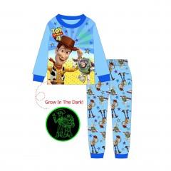 """Детская пижама для мальчика из 2 предметов """"История игрушек. Лучшие друзья - 2"""""""